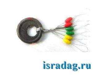 Фото рыболовных стопоров